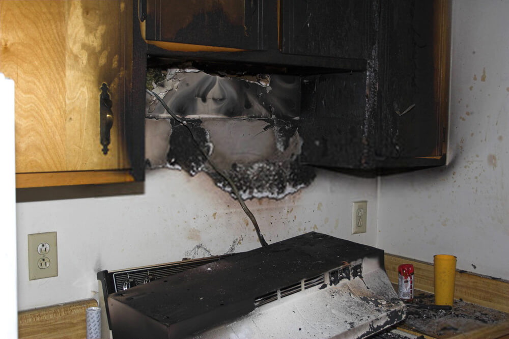 Fire Damage Restoration Companies Elgin