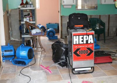 Mold Remediation Services Elgin