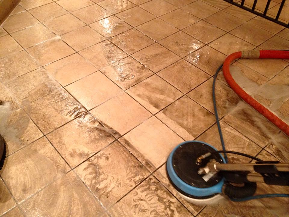 Tile Cleaning Elgin