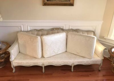Upholstery Cleaning Services Elgin