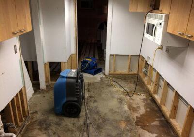 Water Damage Restoration Elgin