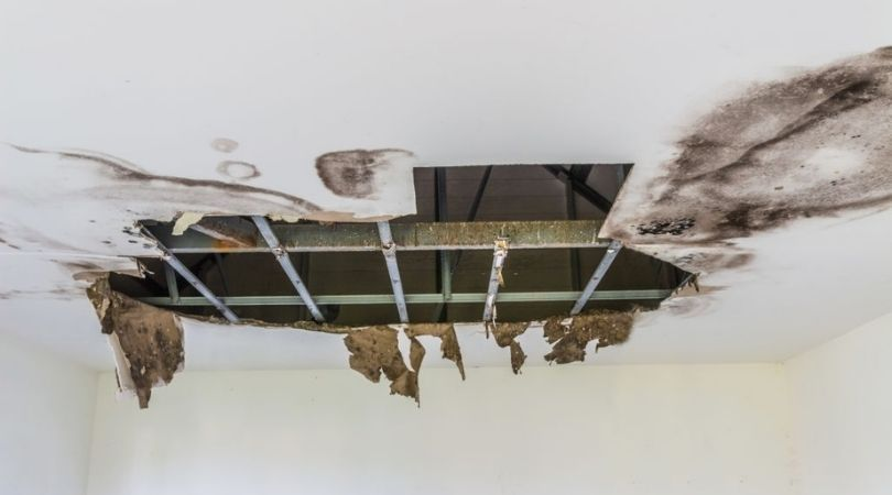 Fire And Water Damage Restoration Elgin
