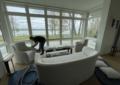 Upholstery Cleaning Elgin